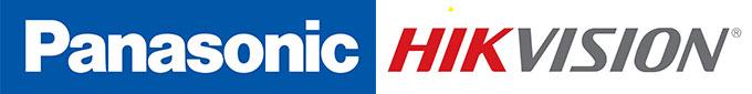 Panasonic / HIKVISION